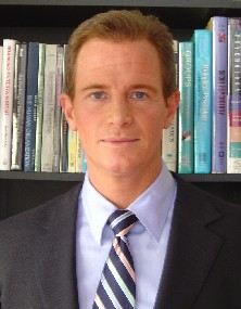 James Wright, Ph.D.