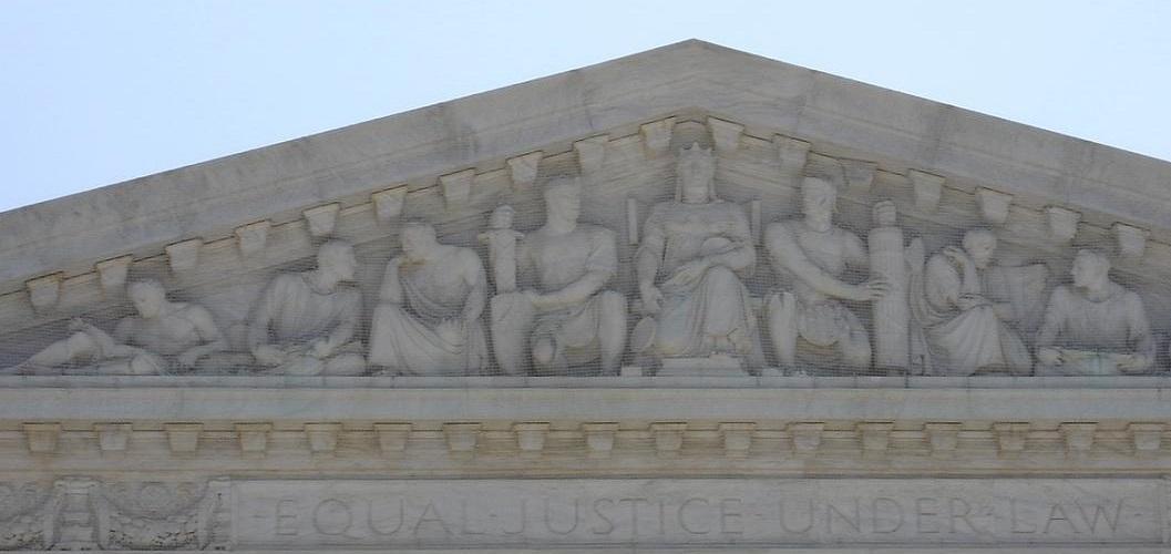 Roof Equal Justice 1057 credentials header